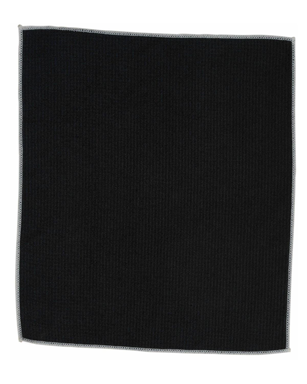 MW18 Pro Towels BLACK/WHITE