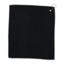 Pro Towels MW18CG Microfiber Waffle Small