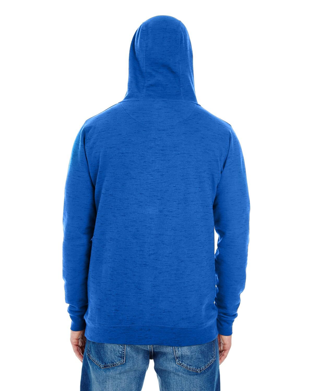 B8609 Burnside BLUE