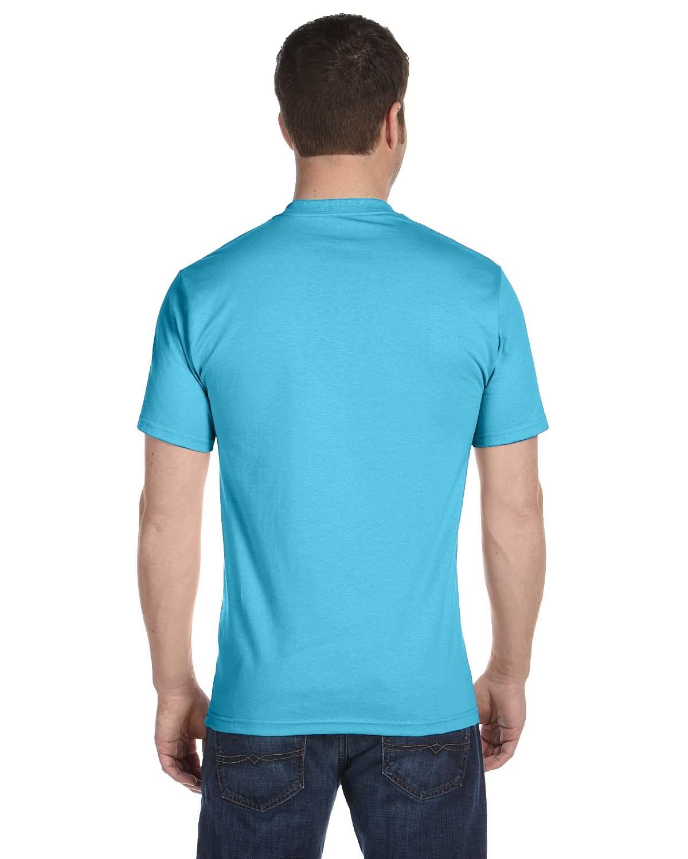 5180 Hanes BLUE HORIZON