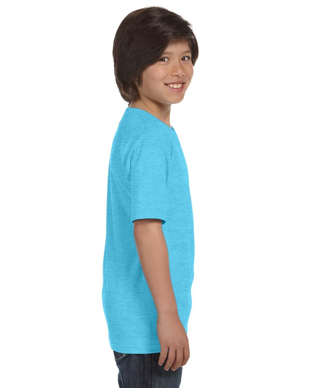 5380 Hanes BLUE HORIZON