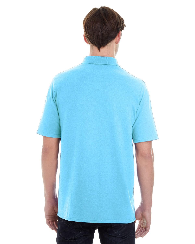 055P Hanes BLUE HORIZON