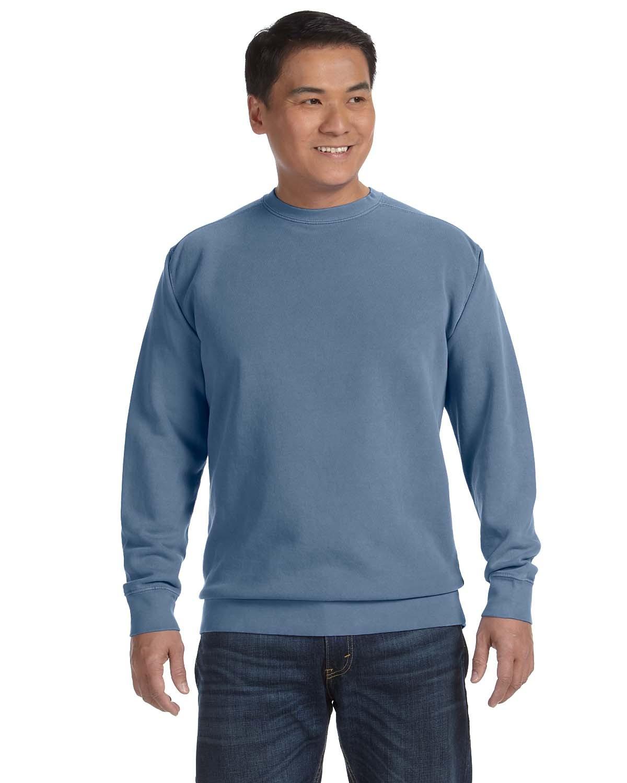 1566 Comfort Colors BLUE JEAN
