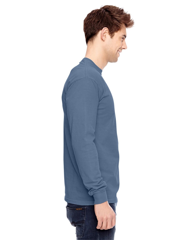 C4410 Comfort Colors BLUE JEAN