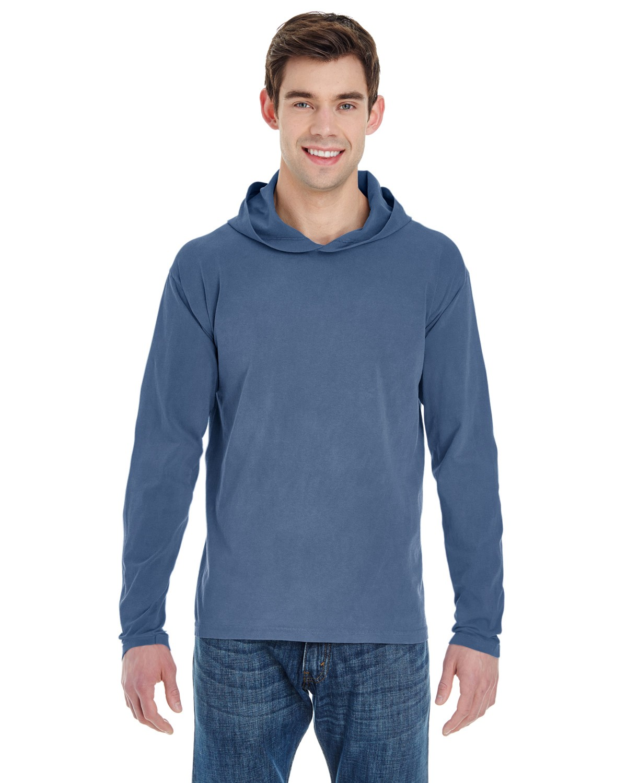 4900 Comfort Colors BLUE JEAN