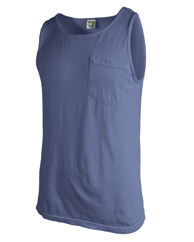 9330 Comfort Colors BLUE JEAN