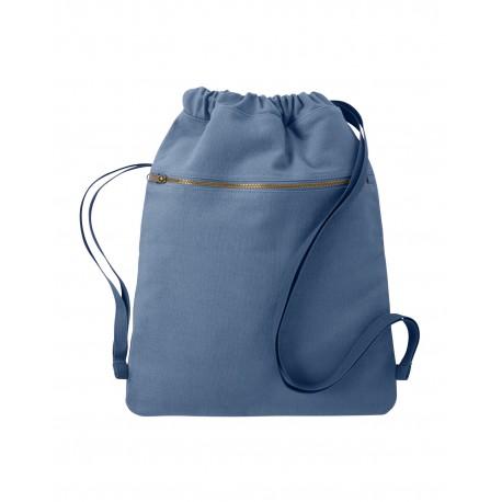 C342 Comfort Colors C342 Cinch Sak BLUE JEAN