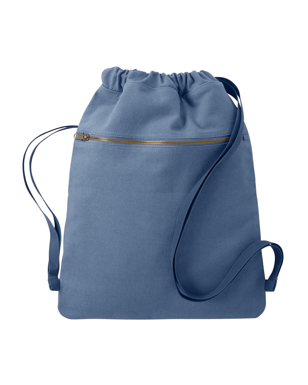 C342 Comfort Colors BLUE JEAN