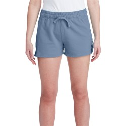 Comfort Colors 1537L Ladies' French Terry Short