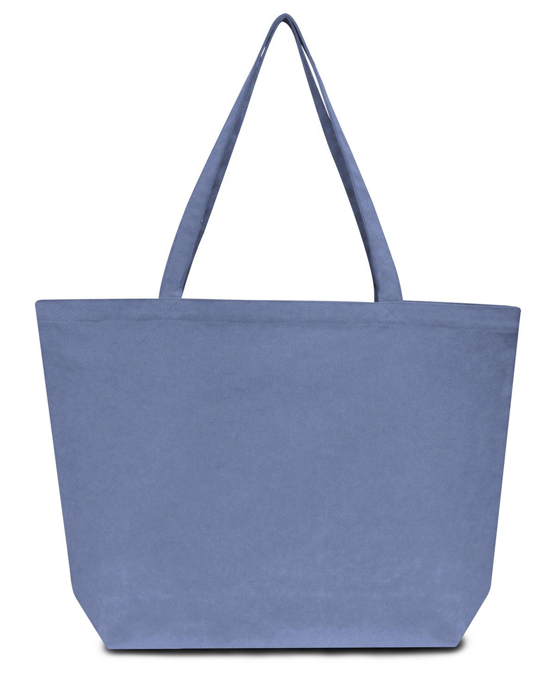 LB8507 Liberty Bags BLUE JEAN
