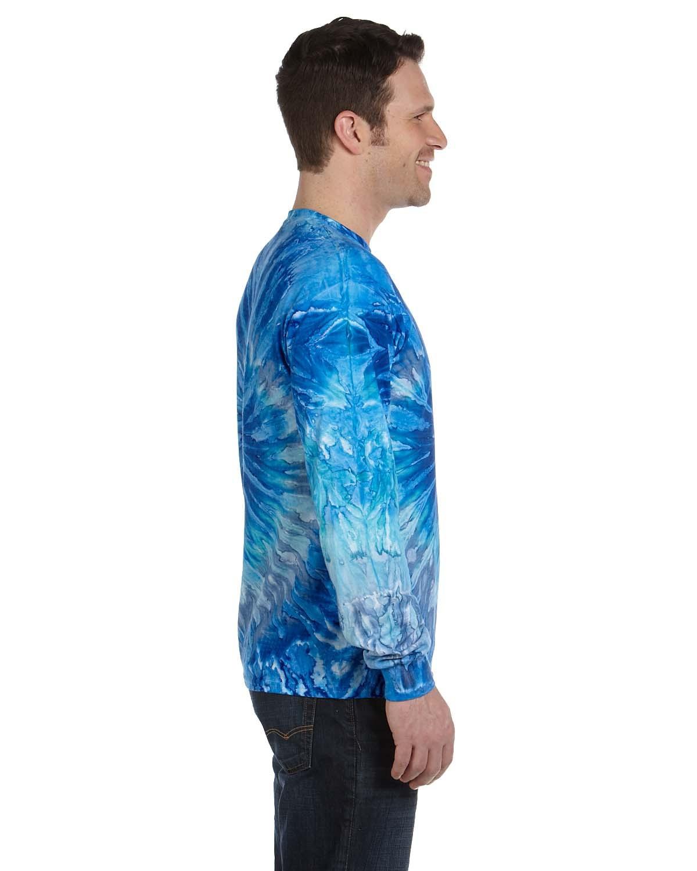 CD2000 Tie-Dye BLUE JERRY