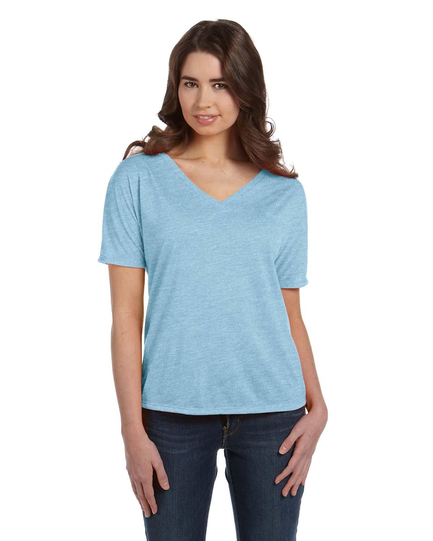 8815 Bella + Canvas BLUE MARBLE