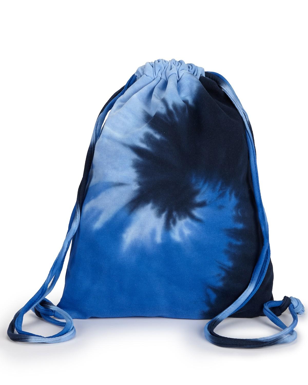 CD9500 Tie-Dye BLUE OCEAN