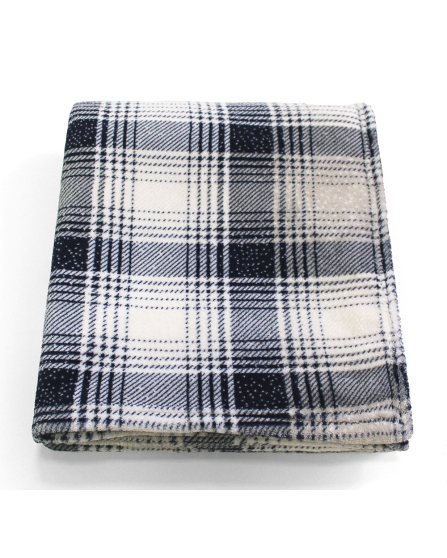 CBN6070 Pro Towels BLUE PLAID