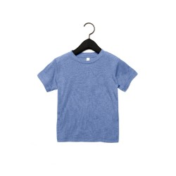Bella + Canvas 3413T Toddler Triblend Short-Sleeve T-Shirt