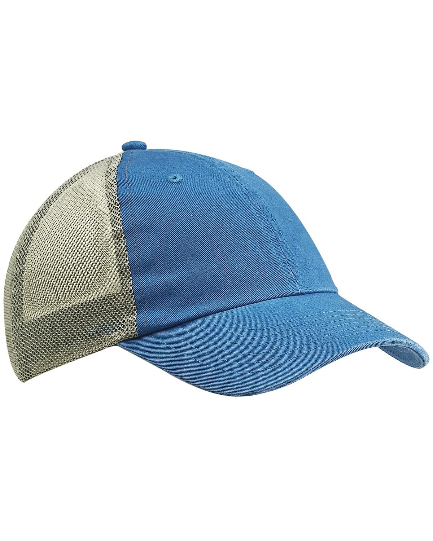 BA601 Big Accessories BLUE/GRAY