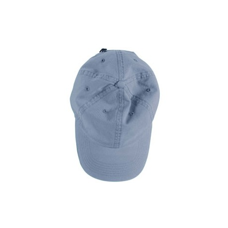1912 Authentic Pigment 1912 Direct-Dyed Twill Cap BLUEGRASS