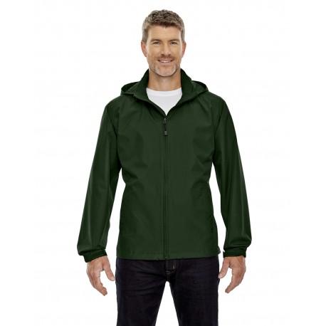 88083 North End 88083 Men's Techno Lite Jacket ALPINE GREN 723