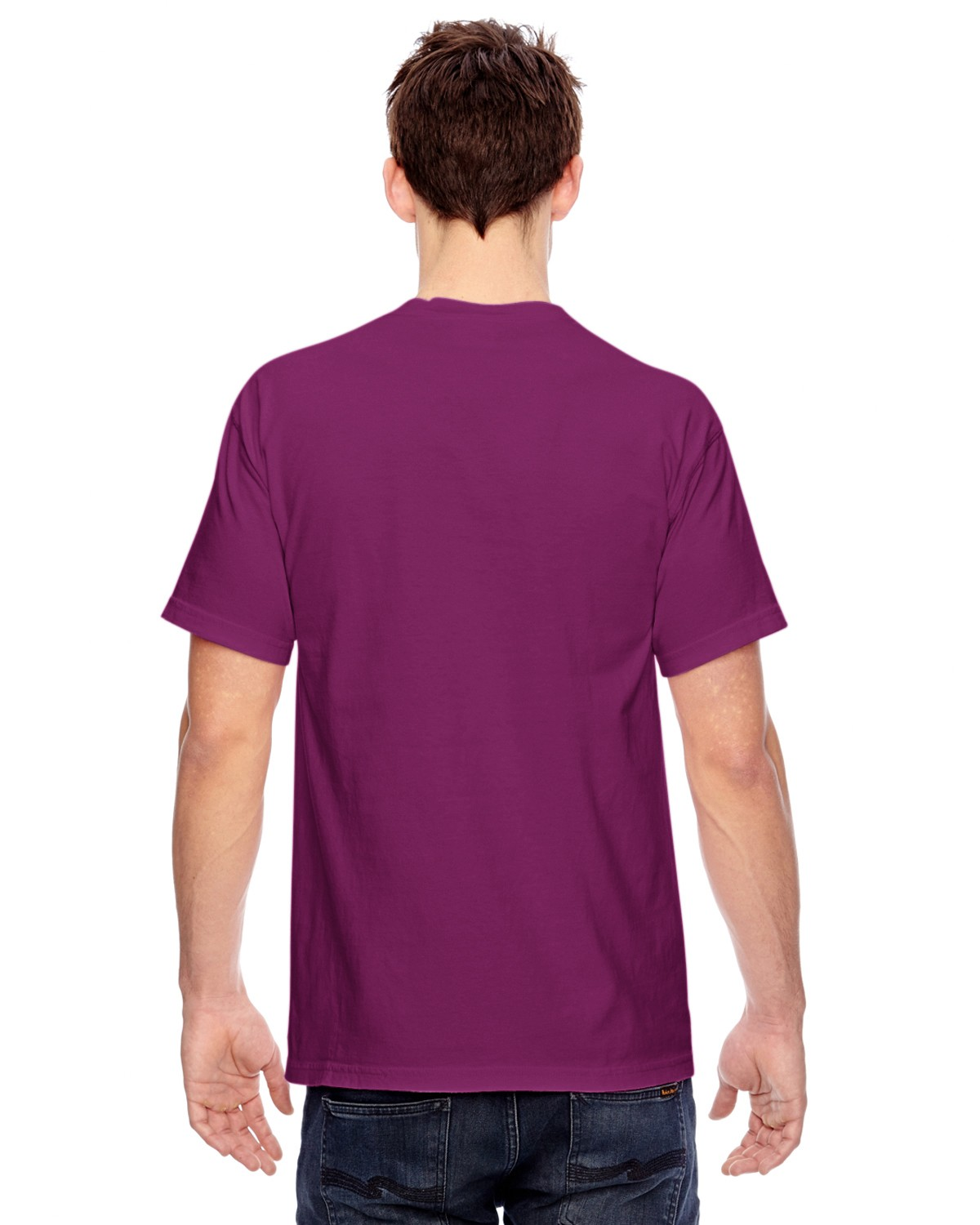 C1717 Comfort Colors BOYSENBERRY