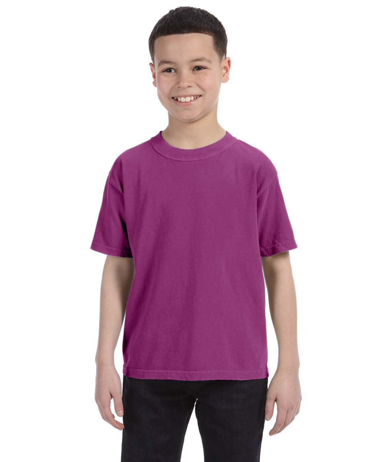 C9018 Comfort Colors BOYSENBERRY
