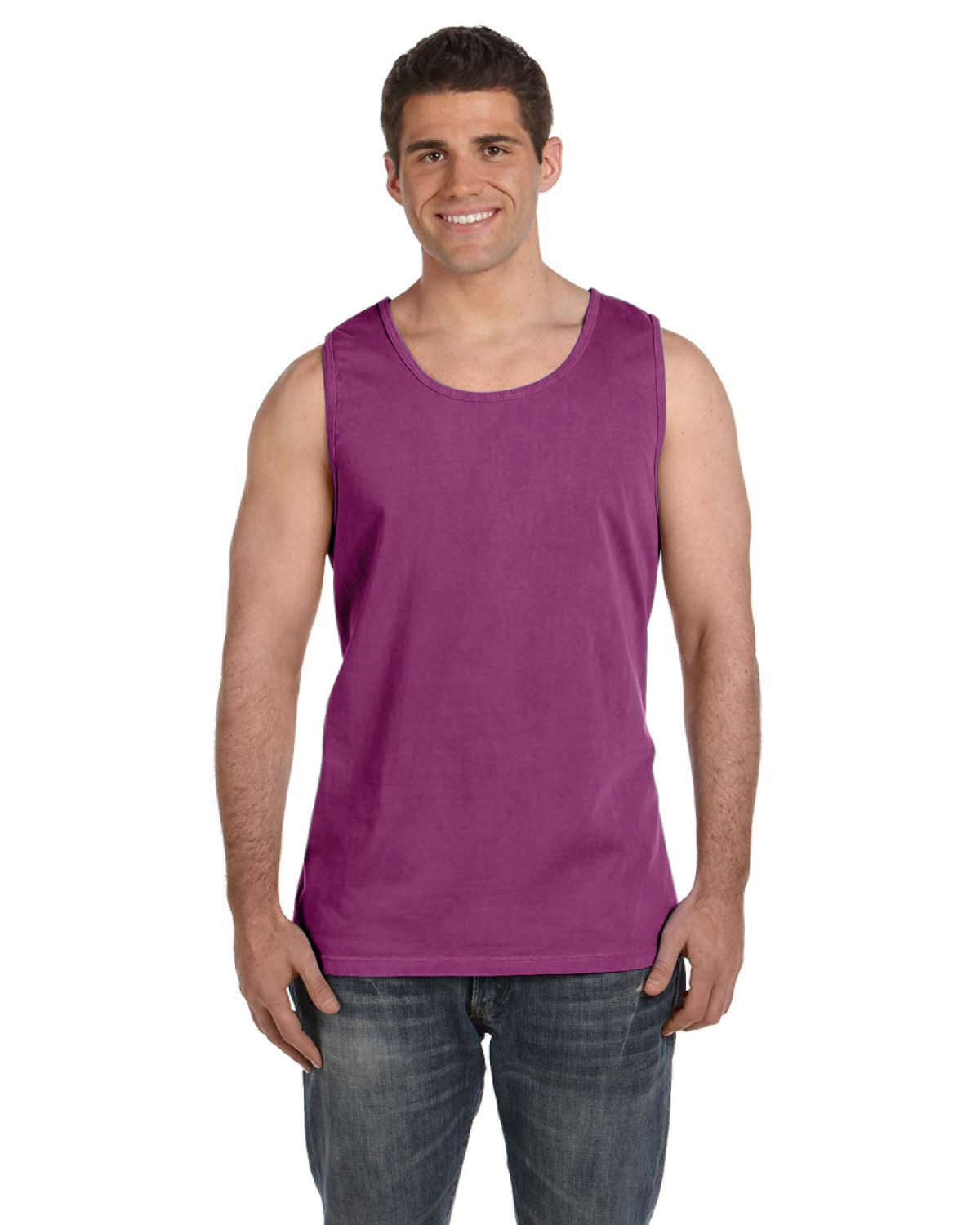 C9360 Comfort Colors BOYSENBERRY