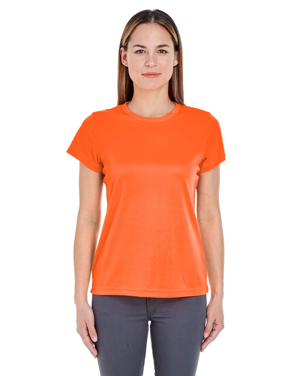 8420L UltraClub BRIGHT ORANGE