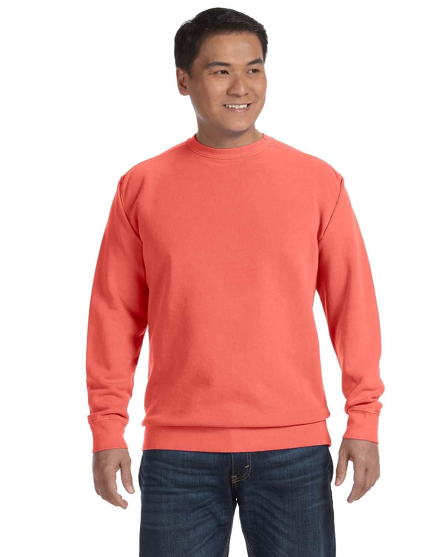 1566 Comfort Colors BRIGHT SALMON