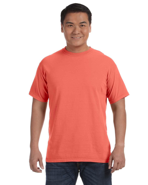 C1717 Comfort Colors BRIGHT SALMON