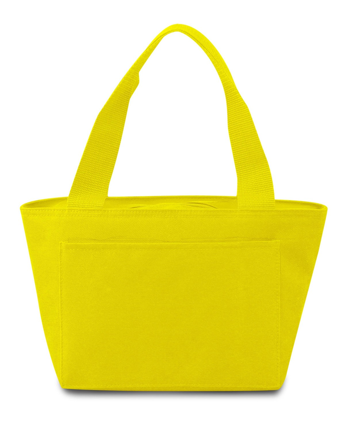 8808 Liberty Bags BRIGHT YELLOW