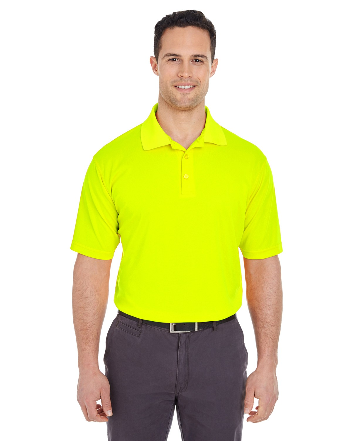 8210 UltraClub BRIGHT YELLOW