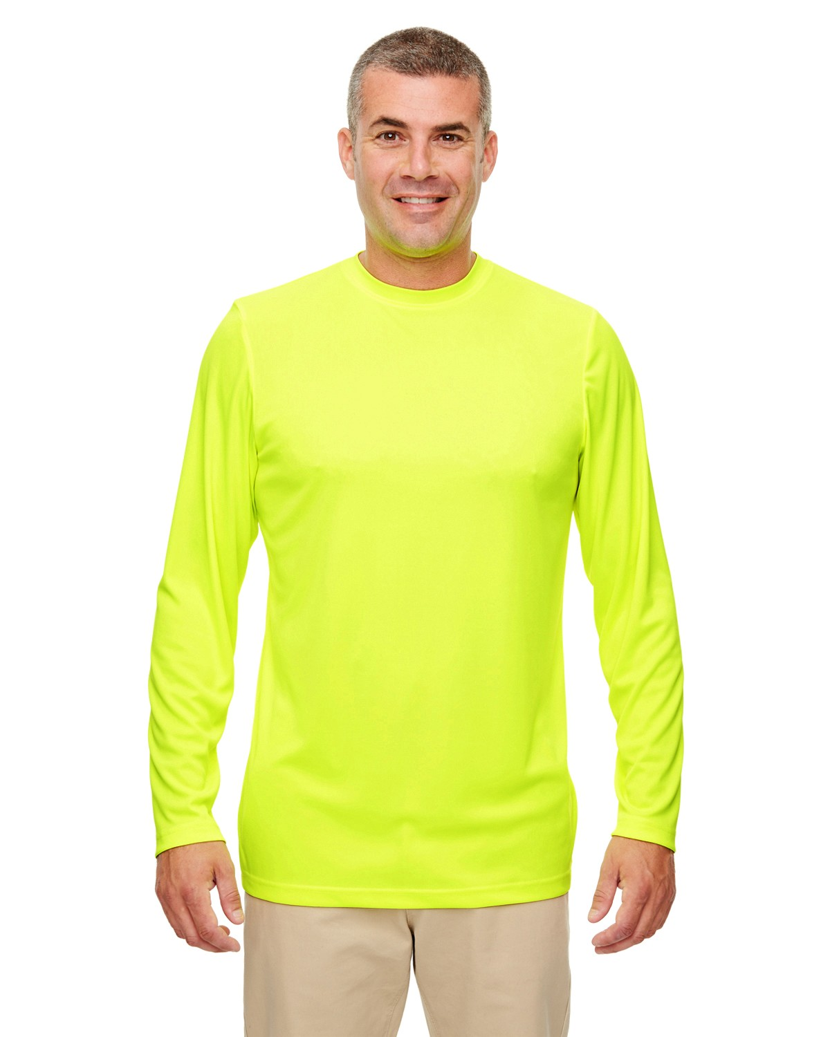 8622 UltraClub BRIGHT YELLOW