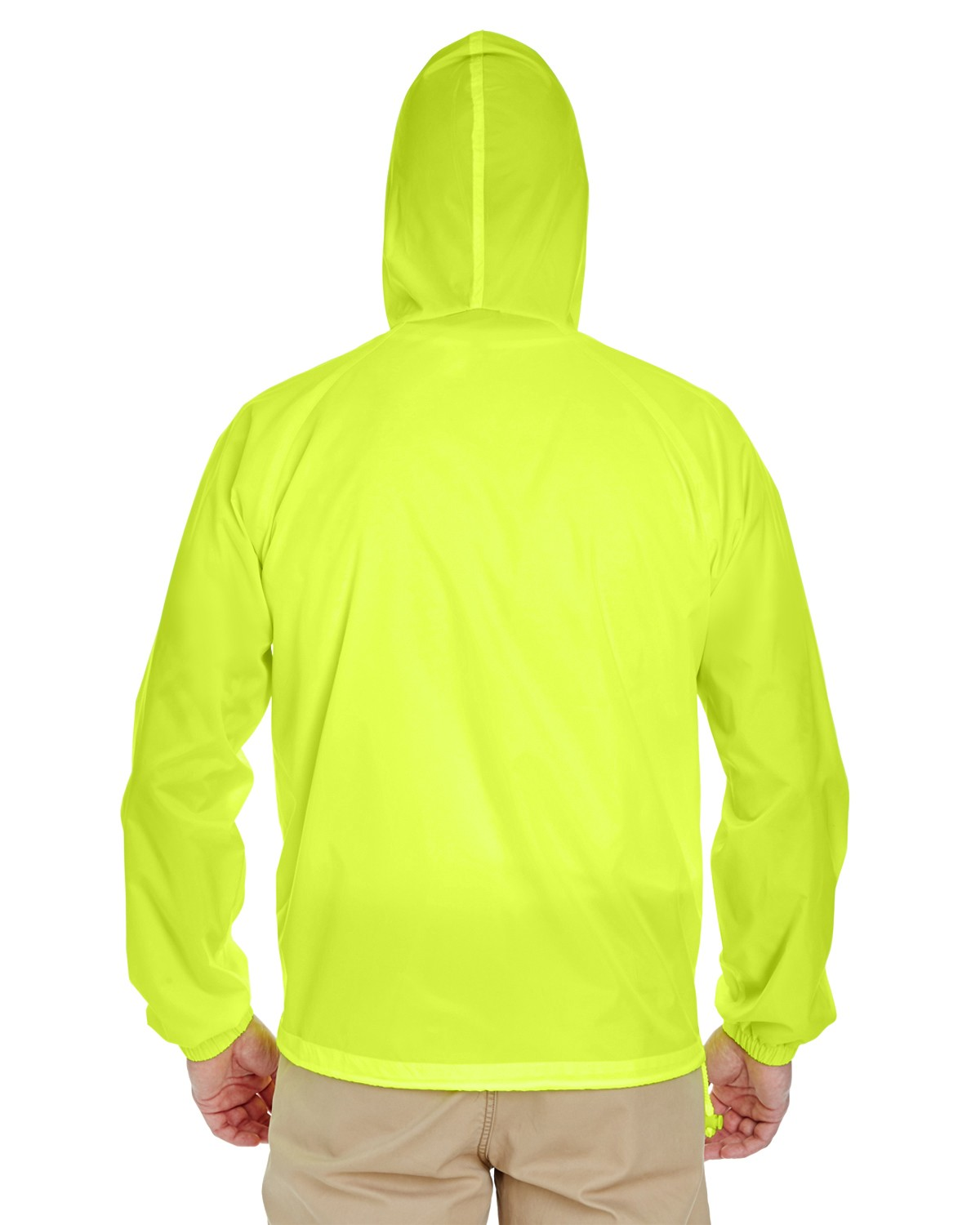 8925 UltraClub BRIGHT YELLOW