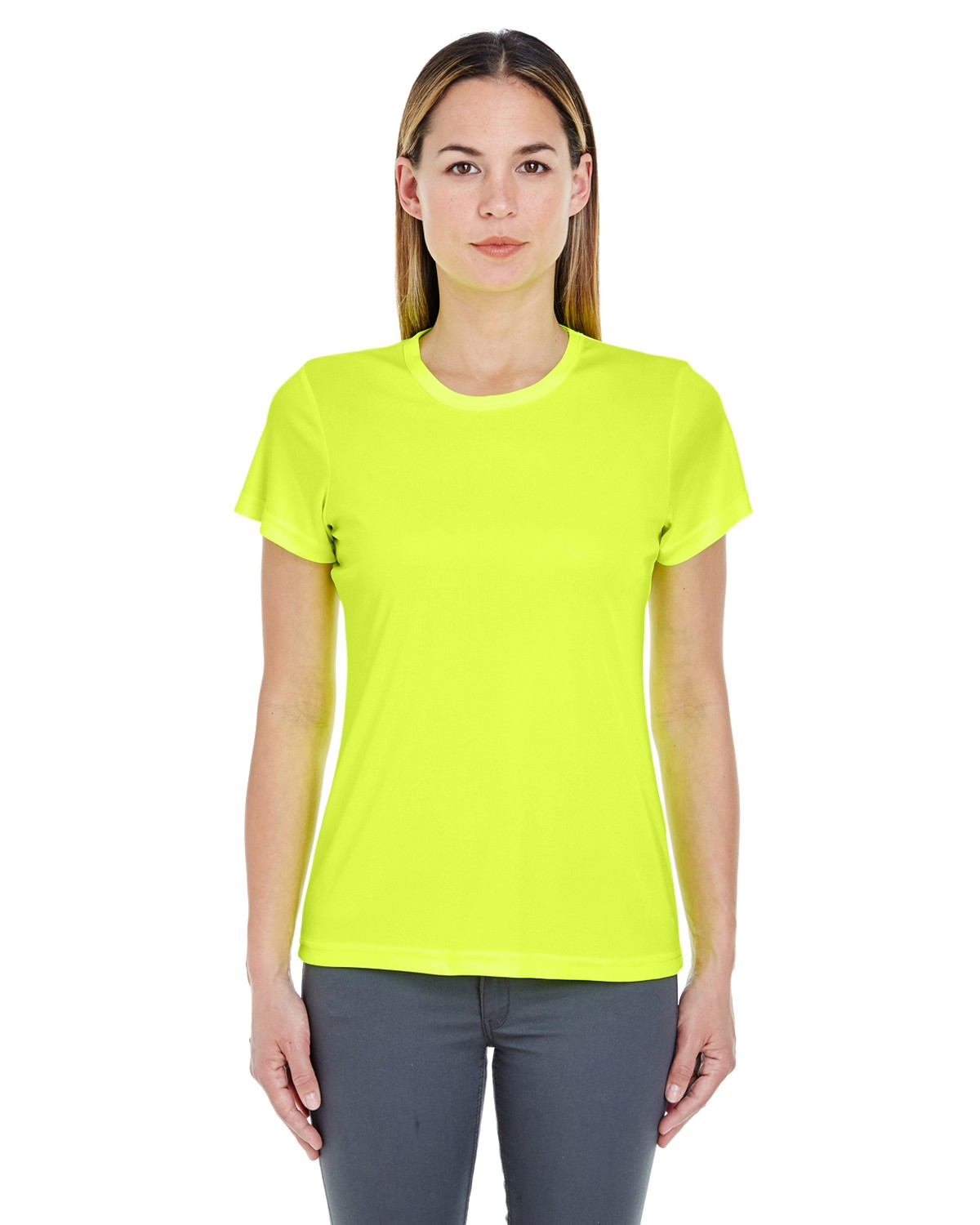 8420L UltraClub BRIGHT YELLOW