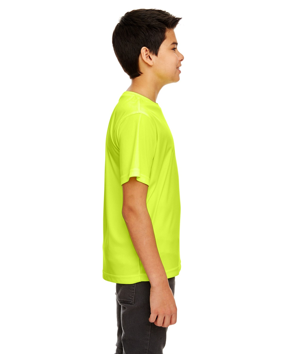 8420Y UltraClub BRIGHT YELLOW