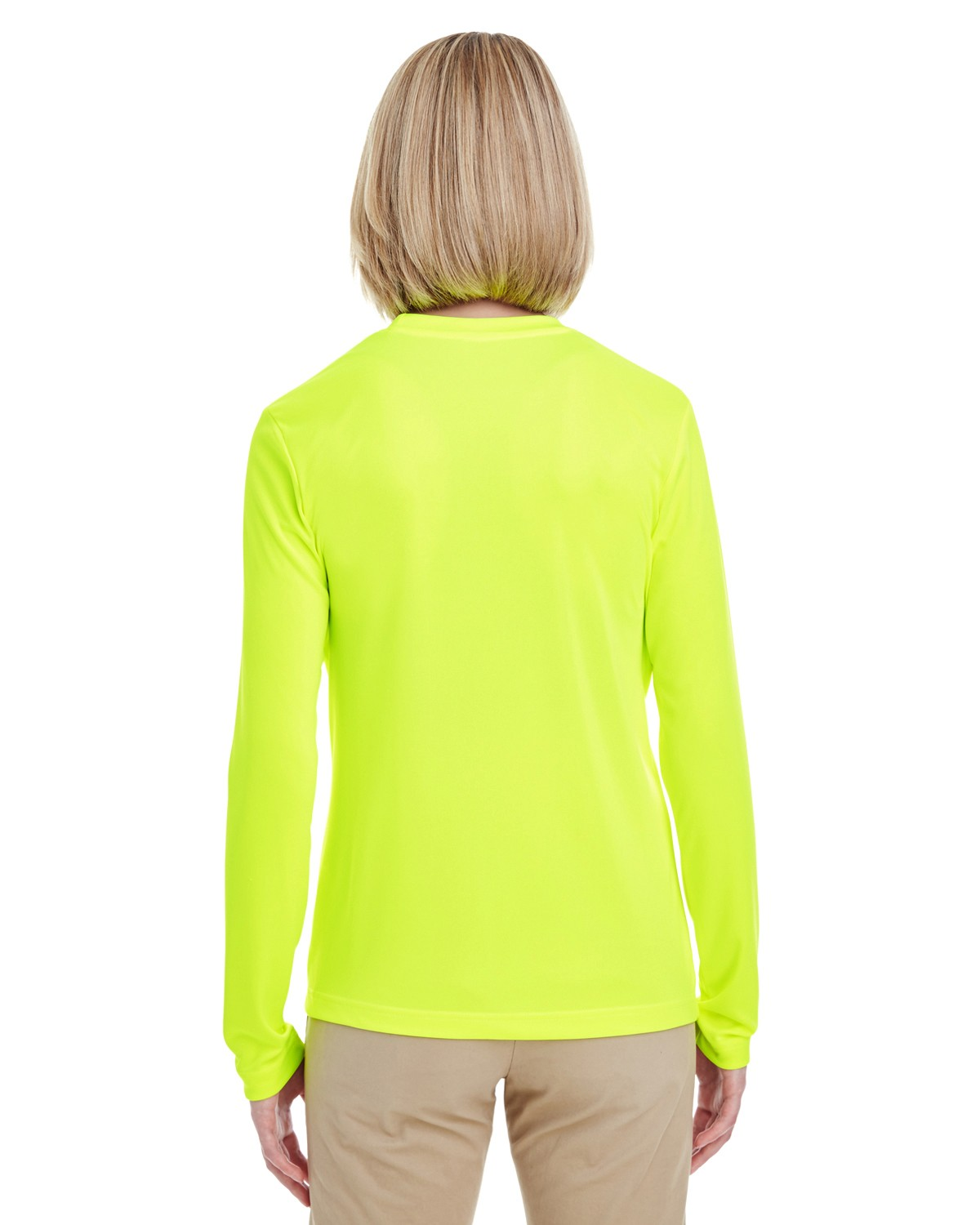 8622W UltraClub BRIGHT YELLOW