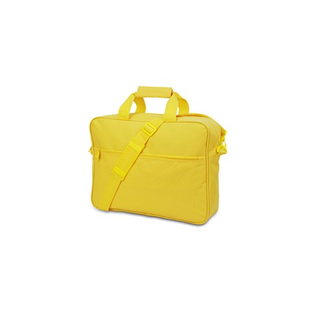 7703 Liberty Bags 7703 Convention Briefcase BRIGHT YELLOW