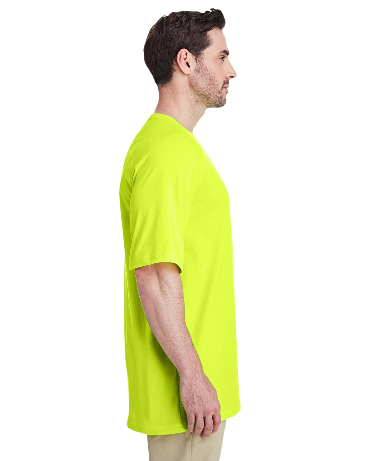 SS600 Dickies BRIGHT YELLOW