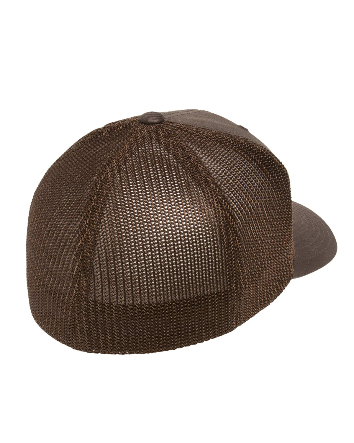 6511 Flexfit BROWN