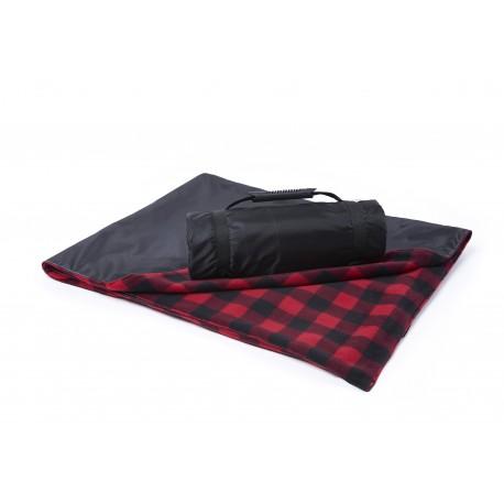 TEK4558 Pro Towels TEK4558 Tek Explorer Kanata Blanket BUFFALO CHK