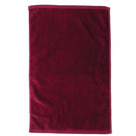 TRU35 Pro Towels TRU35 Platinum Collection Sport Towel BURGANDY