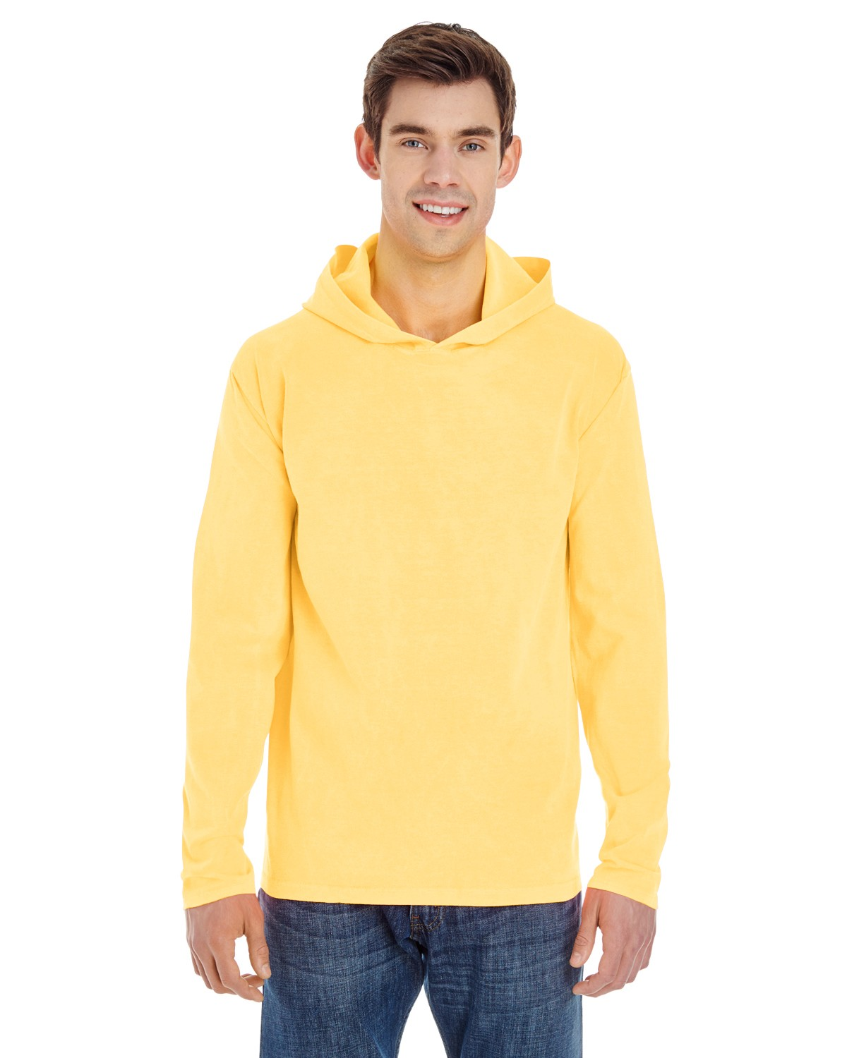 4900 Comfort Colors BUTTER