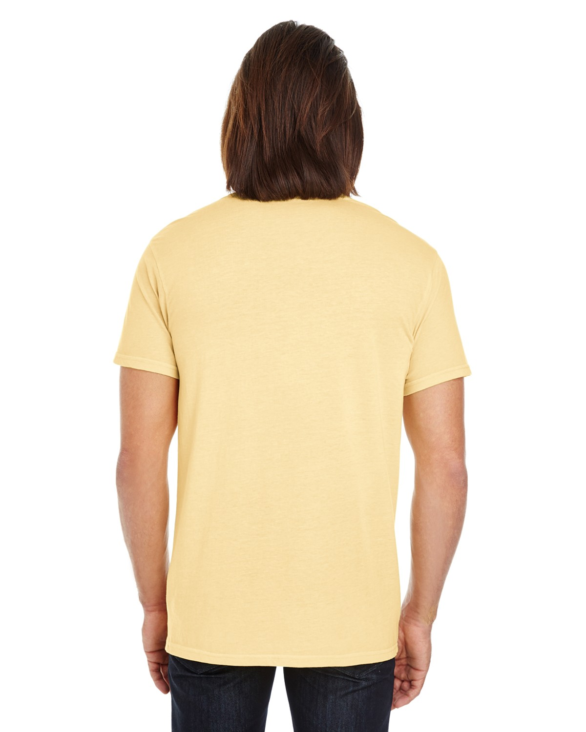 130A Threadfast Apparel BUTTER