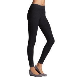 Leggs 71127 X-Temp Constant Comfort Leggings with Comfort Flex Waistband