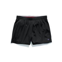 Champion 7791 Womens Mesh Shorts