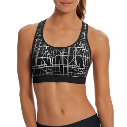 Champion B1095P Absolute Max Sports Bra - Print