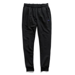 Champion P1022 549314 Mens Powerblend Retro Fleece Jogger Pants