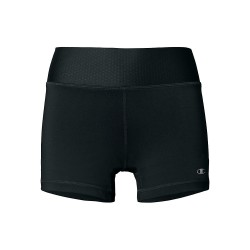 Champion QM1037 Womens Plus Absolute Shorts