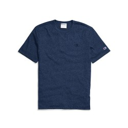 Champion T4508 550008 Mens Heritage Heather Tee