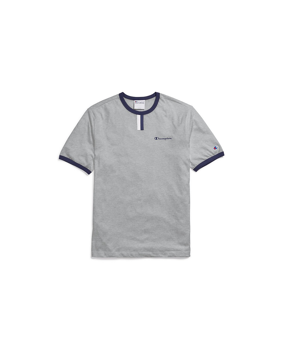 T5050 550031 Champion Oxford Grey/Imperial Indigo/White