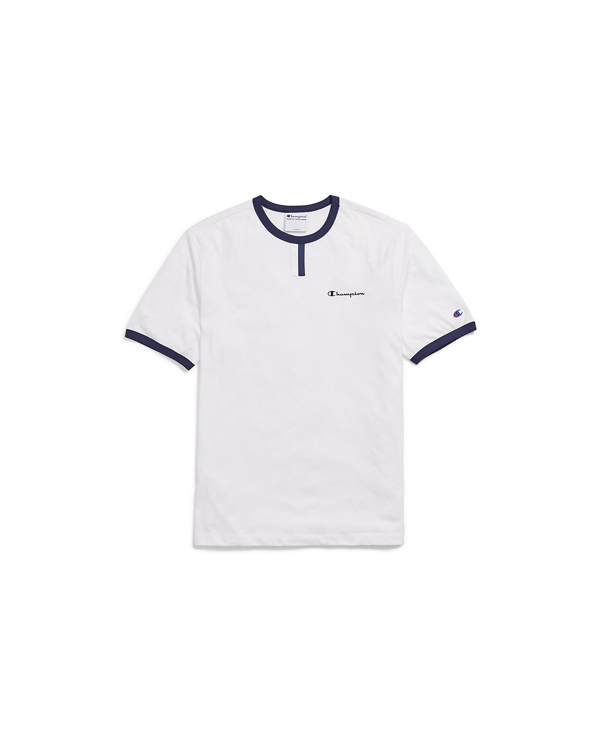 T5050 550031 Champion White/Imperial Indigo